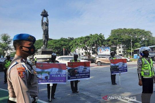 Ada demo, Polda Metro Jaya imbau warga hindari jalur-jalur berikut ini
