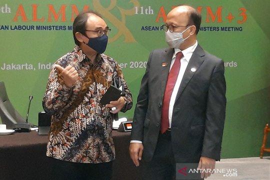 Pertemuan Menteri Ketenagakerjaan ASEAN hasilkan sejumlah kesepakatan