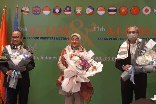 Indonesia usulkan adopsi deklarasi ASEAN tentang peningkatkan pekerja