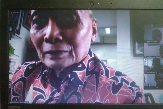 Prof Wardiman: Penguatan toleransi diperlukan di tengah keberagaman