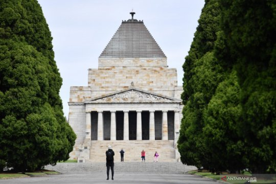 Australia menerapkan pelonggaran pembatasan