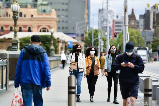 Australia pertimbangkan pembukaan kembali perbatasan