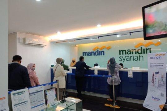 Maksimalkan layanan, BSM Aceh beroperasi di hari libur