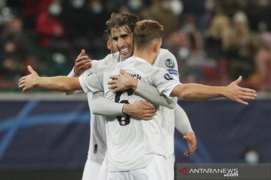 Liga Champions: Kimmich menangkan Bayern atas Lokomotiv Moscow 2-1