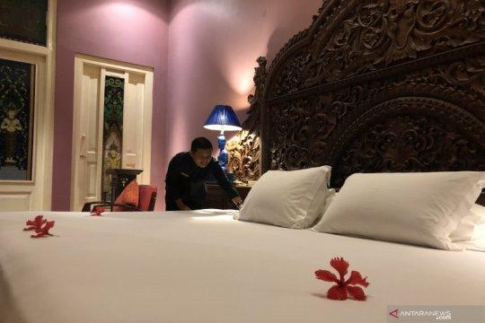 Tingkat okupansi hotel di Kota Malang meningkat saat libur panjang