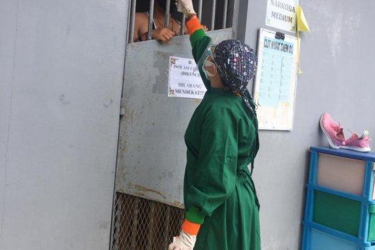 Kejari: Sidang bagi tahanan lapas ditunda 14 hari karena COVID-19