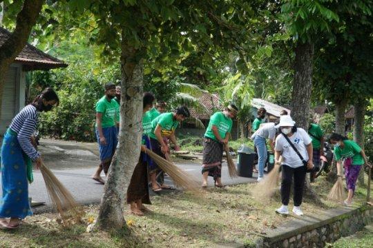 "BKKBN Bali peringati Sumpah Pemuda dengan ""Go Green Go GenRe"""