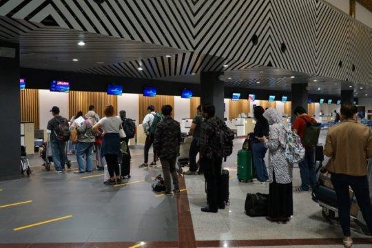 Bandara Juanda perketat protokol kesehatan selama libur panjang