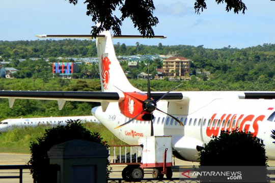 Wings Air buka dua rute penerbangan baru di NTT