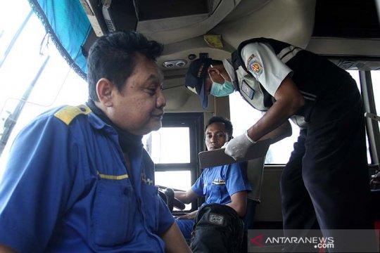 Dishub: Bus pariwisata tanpa keterangan rapid test ditolak masuk DIY