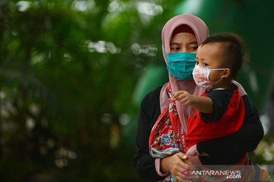 Pasien sembuh COVID-19 Jakarta tembus 88 persen per Jumat (30/10)
