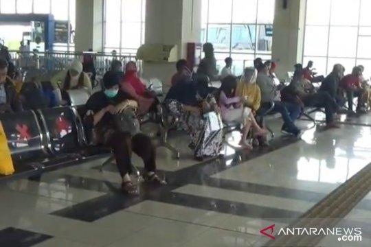 Penumpang Terminal Pulogebang meningkat 20 persen