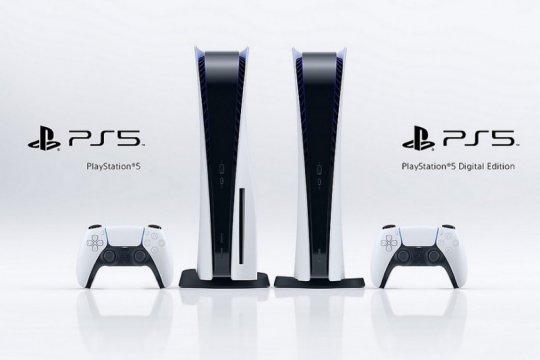 Pra-pemesanan PS5 laris manis jelang peluncuran