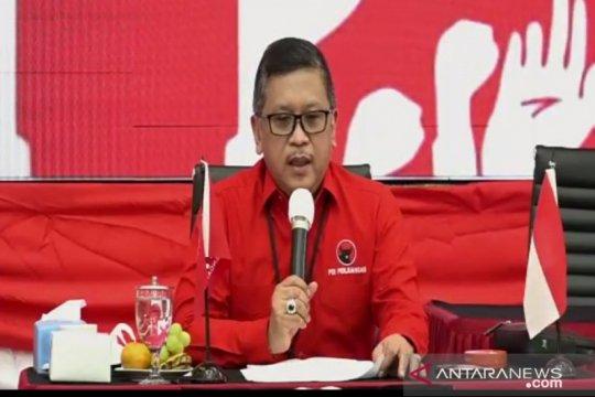 Kantor baru PDIP di Yogyakarta khusus buat Megawati
