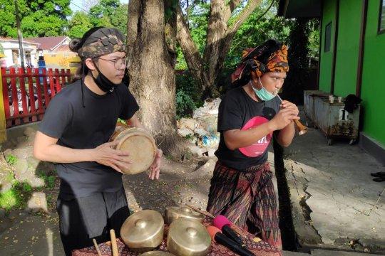 Kemendikbud - Bali Purnati gelar lokarya seni pertunjukan di Banda