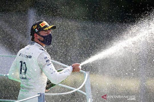 Alpha Tauri pertahankan Gasly untuk Formula 1 musim 2021