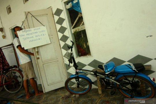 """Program """"Jogo Tonggo"""" mendatangkan penghargaan bagi Jawa Tengah"""