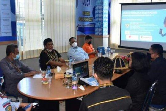Anggota DPD RI apresiasi pencapaian sensus penduduk di Baubau