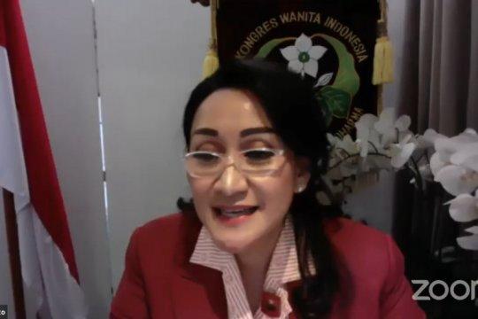 Kowani: Sumpah Pemuda merupakan tonggak lahirnya Ibu Bangsa