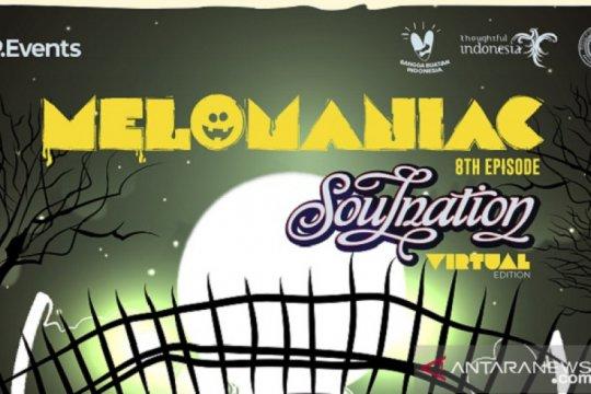 """Melomaniac 8th Episode"" hadirkan episode spesial Halloween"