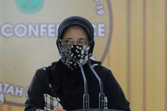 Pasien sembuh COVID-19 di Riau bertambah 299 orang