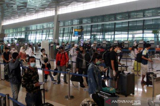 AP II aktifkan piket siaga operasi di 19 bandara selama libur panjang