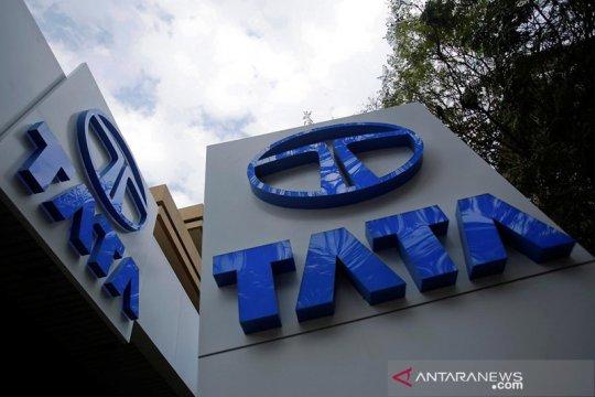 Tata Motor merugi akibat permintaan melemah