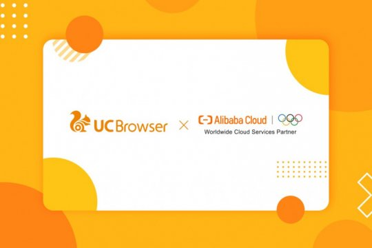 UC Browser - Alibaba Cloud berdayakan UKM hadapi transformasi digital