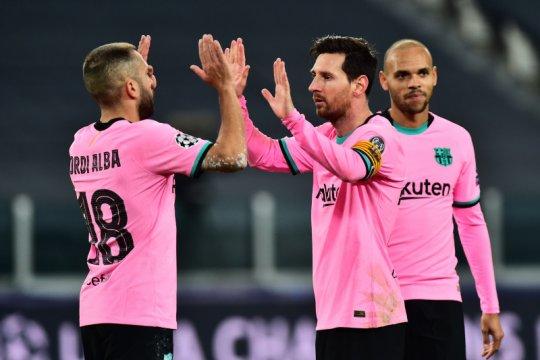Menang jadi jawaban Barcelona untuk krisis manajemen