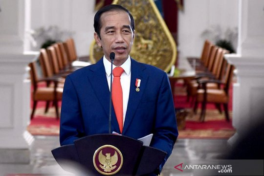 Presiden: Keteladanan Nabi, memandu membangun Indonesia maju