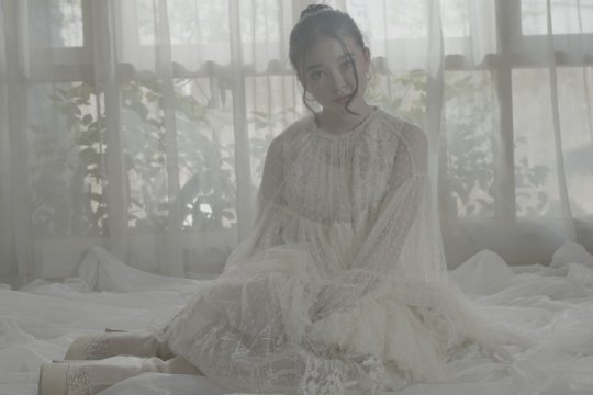 Anneth rilis single kedua tentang pedihnya kehilangan