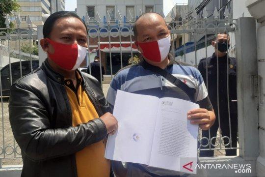 KPU Kaur diadukan ke DKPP karena tidak diskualifikasi petahana