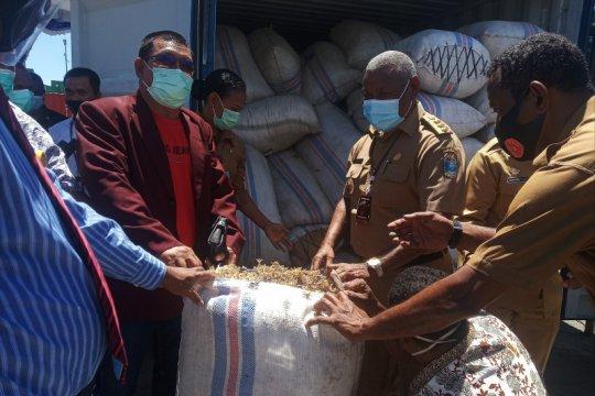 Kerajaan Inggris dukung Papua-Papua Barat kembangkan ekonomi hijau