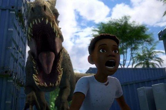 Rekomendasi tayangan animasi anak dan keluarga untuk libur panjang