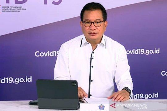 Pemerintah sudah antisipasi kenaikan kasus COVID-19 pascalibur panjang
