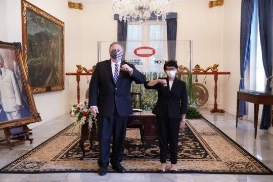 Kunjungan Menlu AS, Anggota DPR:Peluang tegaskan diplomasi bebas aktif