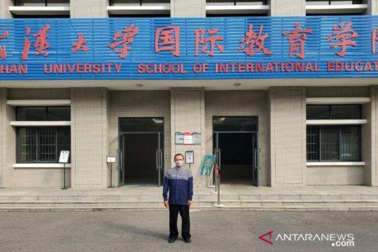 Indonesia tawarkan kerja sama pendidikan kejuruan dengan Huangshi