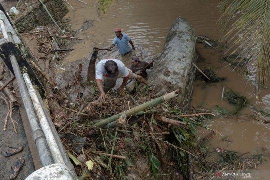 Banjir bandang di Banyumas