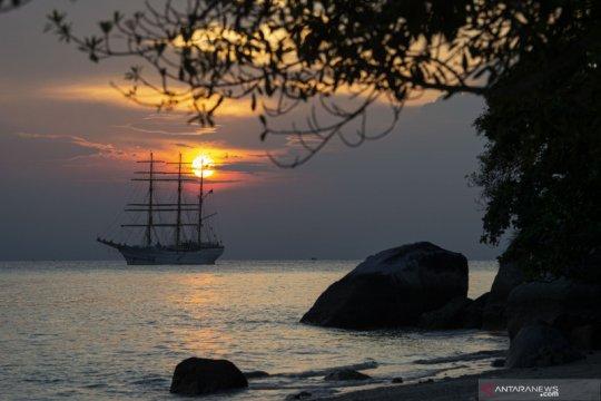 Misi KRI Bima Suci di Pulau Berhala