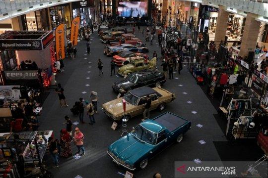 Road to Indonesia Custom Show