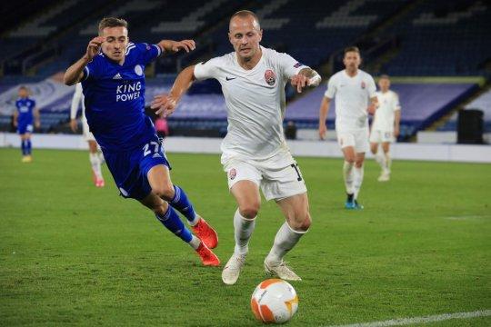 Leicester tanpa Timothy Castagne untuk tiga laga ke depan