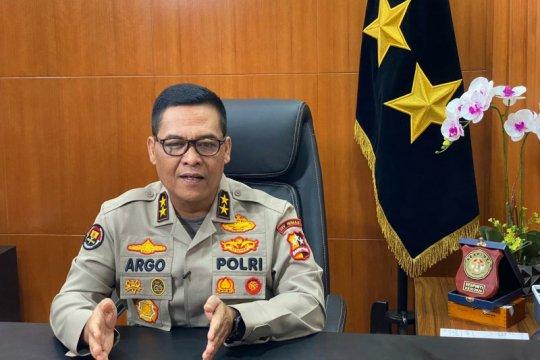 Polri panggil Gubernur Anies untuk diperiksa kasus pelanggaran prokes