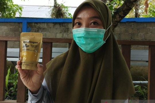 Mitra Pertamina di Kampung Enam hasilkan jamu hingga zero COVID-19