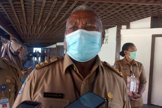 Papua Barat dorong kawasan ekonomi baru wilayah transmigrasi Manokwari