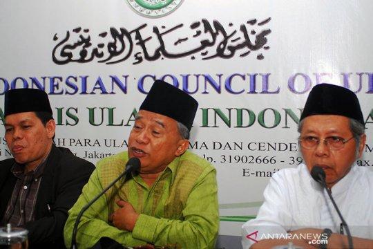 Respons pelecehan Nabi Muhammad SAW, MUI ajak boikot produk Prancis