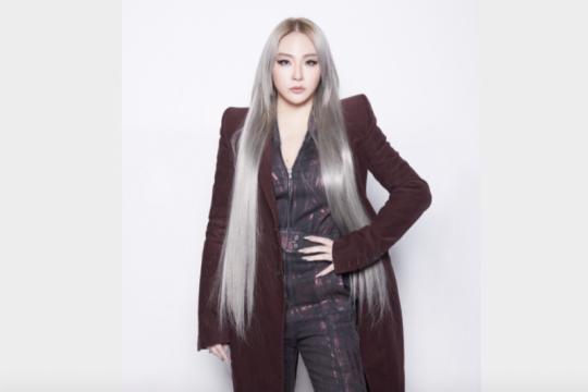 """Bagi CL, lagu """"Hwa"""" jadi penanda awal baru"""