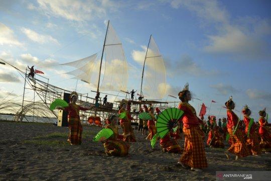Ditjen Kebudayaan gelar Muhibah Budaya dan Festival Jalur Rempah