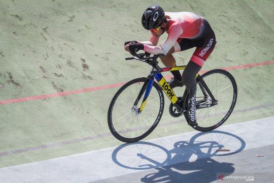 Fadli finis peringkat ke-9 Kejuaraan Dunia Paracycling Portugal
