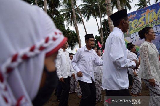 Siasat desa pesisir terpencil Halmahera Selatan hadapi COVID-19