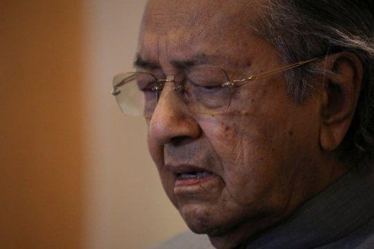 Mahathir merasa pandangannya tentang Prancis disalahtafsirkan